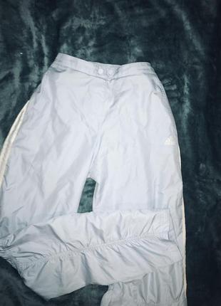 Спорт штаны adidas оригинал