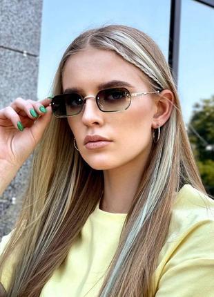 Солнцезащитные очки, темные очки, очки от солнца