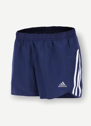 Беговые женскые шорты adidas оригинал