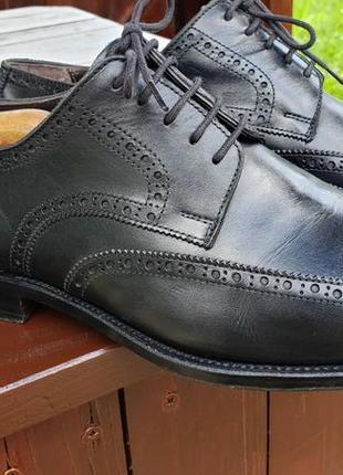 Туфли оксфорды roy robson, размер 44