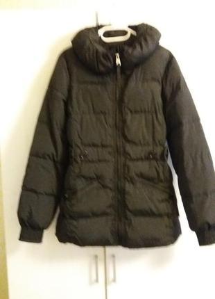 Куртка зимняя miss sixty