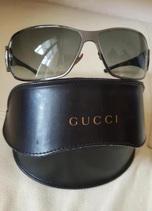 Классные,солнцезащитные очки gucci