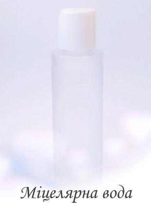 """Міцелярна вода, 100 мл, натуральна косметика """"oliriya"""""""