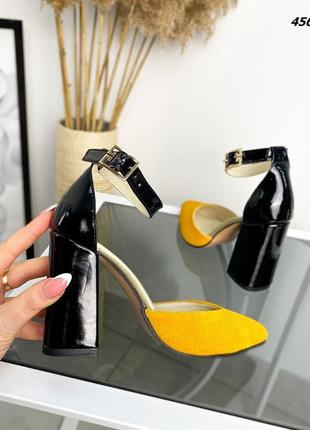 ❤ женские замшевые туфли  ❤