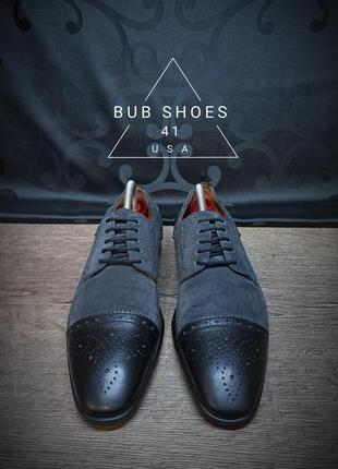 Туфли bub shoes 41p (28cm) usa
