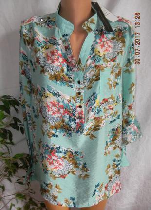 Блуза с принтом большого размера zanzea,блузы и платья разных размеров, большой выбор