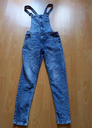 Крутой комбез от gloria jeans, размер s