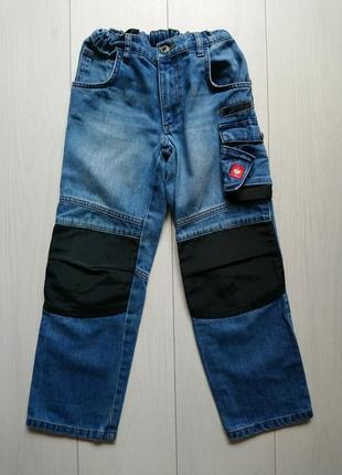 Джинсові штани engelbert strauss