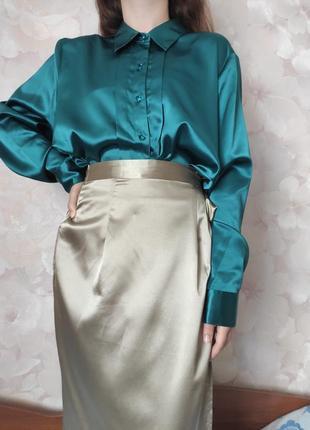 Роскошная блуза от m&s