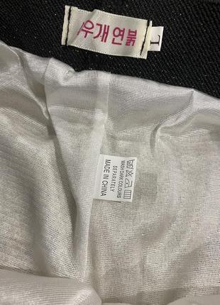 Лосины легенсы штаны в пайетках.3 фото