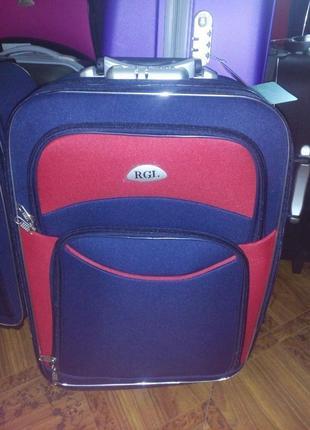 Супер чемодан и цена большой