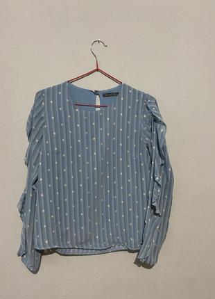 Рубашка блузка guess