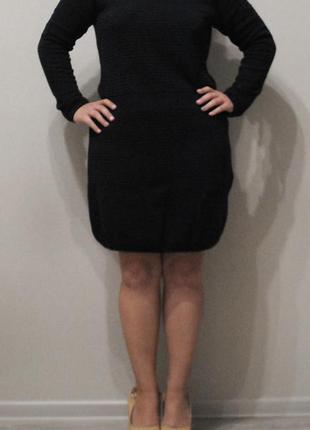 Новое теплое платье asos