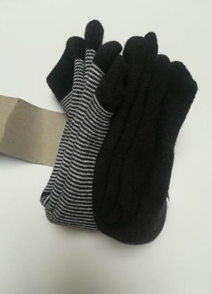 Дві пари теплих носочків pepperts 35-38 розмір.