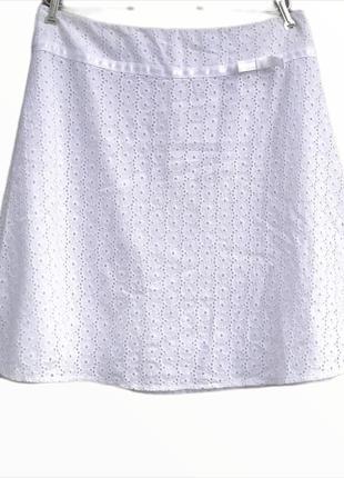Красивая юбка прошва evie