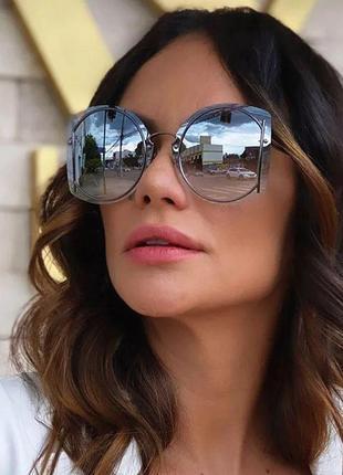 Шикарные стильные оригинальные очки