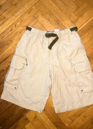 Мужские шорты columbia s