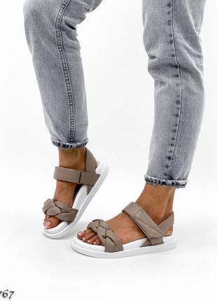 Босоножки сандалии