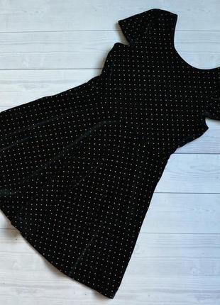Нарядное платье m&s 7-8 лет