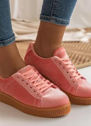 Кеды криперы кроссовки