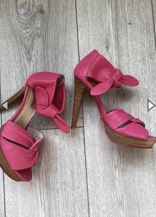 Туфли натуральная кожа классные миратон