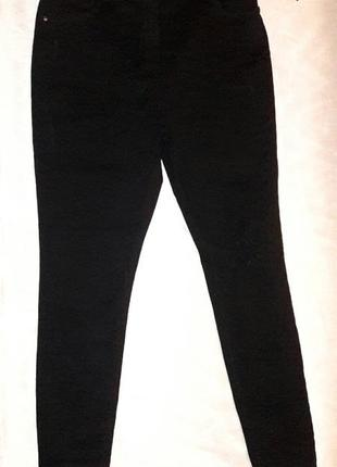 Нові джинси стрейч denim 16