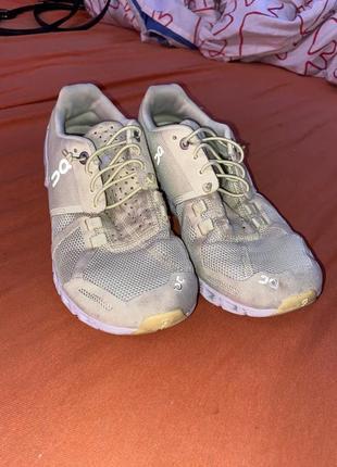 Легкие летние кроссовки непромокаемые