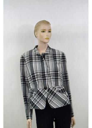 Стильный, оригинальный жакет, пиджак от blacky dress berlin