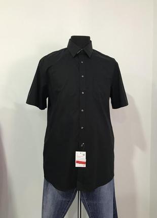 Рубашка xl c&a canda regular fit