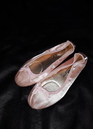 Балетки чешки тапочки туфли