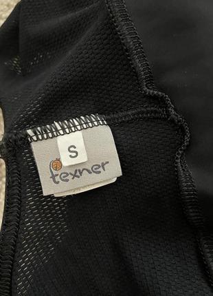 Велокомбинезон летний texner №375 фото