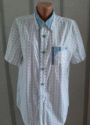 Рубашка винтаж