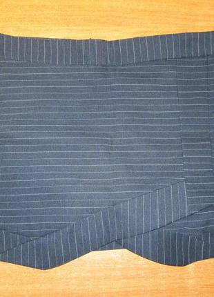 Стильні шорти-юбка atmosfere