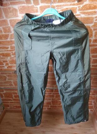 Водовідштовхувальні штани pulcino kids на 140 см ріст