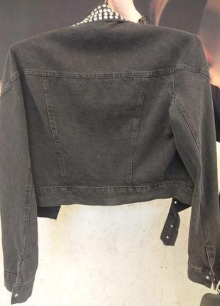 Куртка косуха2 фото