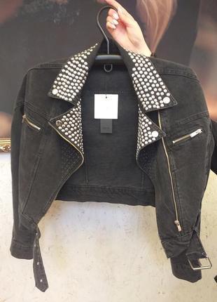 Куртка косуха1 фото
