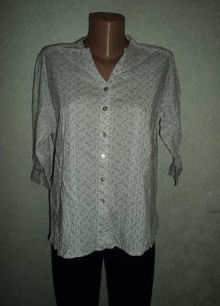 Рубашка style by ewm.  летняя мега - распродажа!!!
