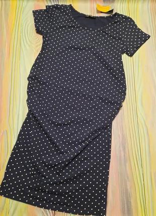 Платье для беременных tom&rose