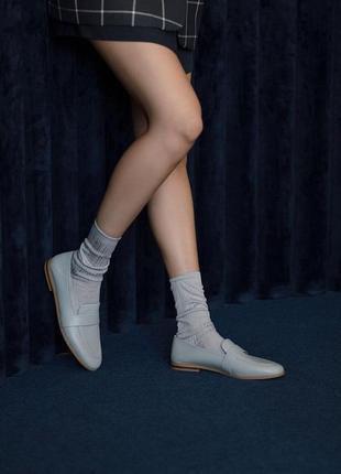 Срочно🔥 лофферы туфли