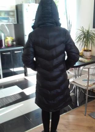 Красивая куртка-пальто