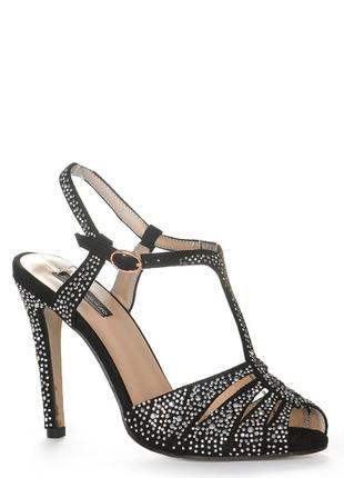 Очень красивые итальянские туфли