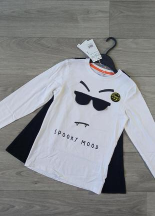 Реглан лонгслив кофта футболка с длинным рукавом ovs 134
