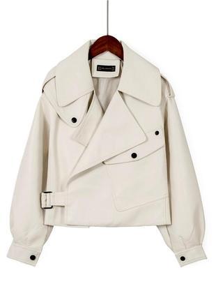 Нова куртка оверсайз