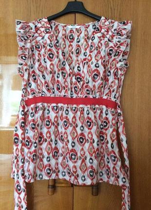 Распродажа! блузка marks & spencer