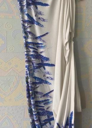Трикотажное платье туника дизайнера olena dats