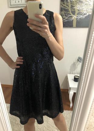 Шикарное платье gap
