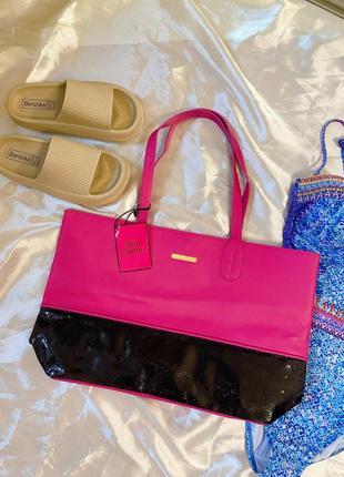 Пляжная сумка шоппер оригинал