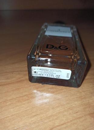 Оригинальный парфюм dolce gabbana2 фото