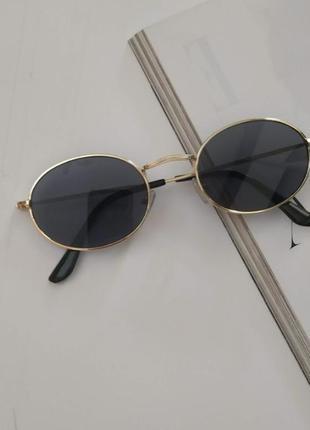 Солнцезащитные очки в стиле zara
