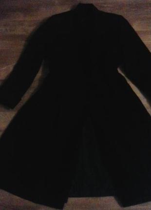 Очень модное  пальто